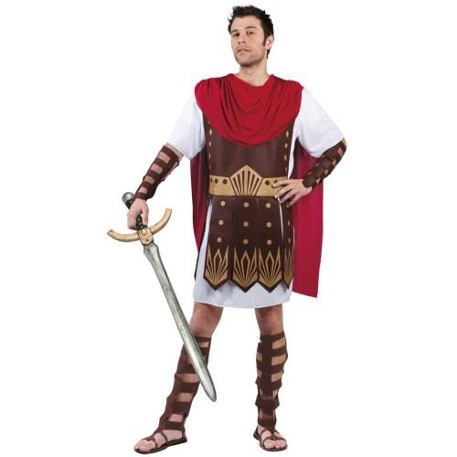 Déguisement Gladiateur / Centurion / Romain
