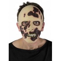Masque Souple Peau Brûlée