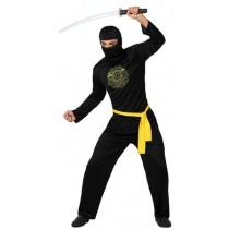Déguisement Ninja / Asiatique