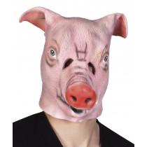 Masque Cochon Latex Luxe