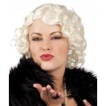 PROMO Perruque Marylin Monroe / Marilyn