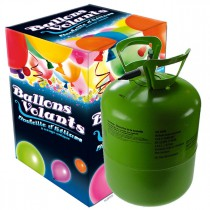 Bouteille Hélium 50 Ballons