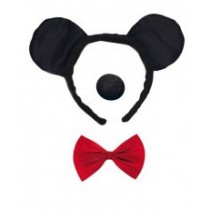 Set Mickey / Souris