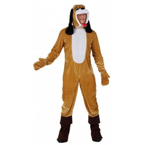 D guisement chien basset - Deguisement halloween chien ...