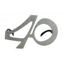 Lunettes 40 ans