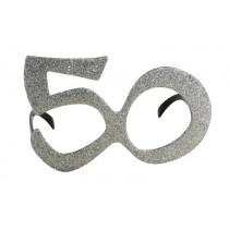 Lunettes 50 ans