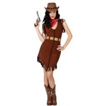 Déguisement Cowboy / Western