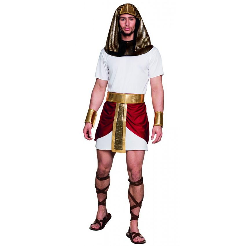 Déguisements pas chers par pays - Costume Egypte, Mexique, Rome ... 3780a67f3902