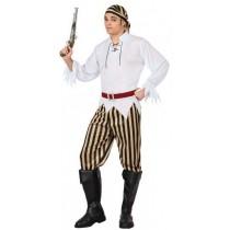 Déguisement Pirate / Boucanier / Corsaire