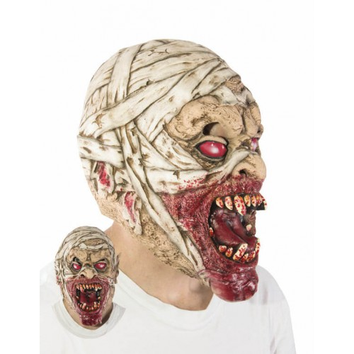 Masque Souple Momie