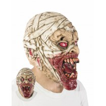 Masque Souple Momie Sanglante