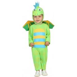 Déguisement Dragon Enfant : de 6 à 24 mois