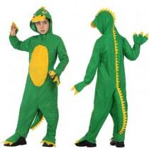 Déguisement Dragon Dinosaure Enfant : de 6 ans à 9 ans