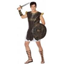 Déguisement Guerrier Romain / Gladiateur / Centurion