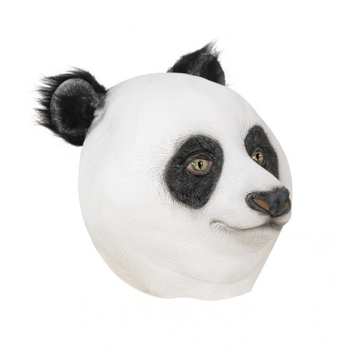 Masque Panda Latex Luxe
