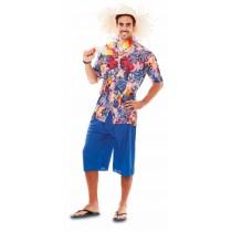 Déguisement îles / Hawaïen / Tahitien