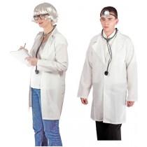 Déguisement Blouse Blanche / Infirmière / Médecin