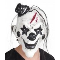 Masque Souple Clown Luxe