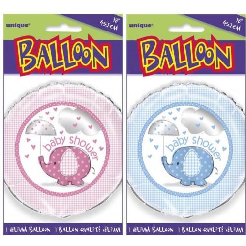 Ballon Baby Shower Géant