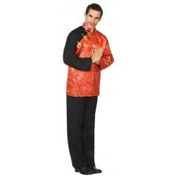 Déguisement Chinois / Japonais / Asiatique