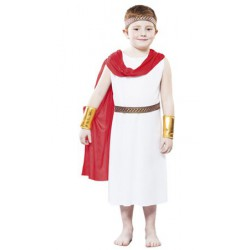 Déguisement Romain Cesar Enfant : de 6 ans à 12 ans