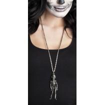 Collier Squelette