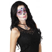 Collier Day of The Dead