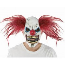 Masque Souple Clown Luxe