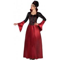 Déguisement Vampire Femme / Dracula