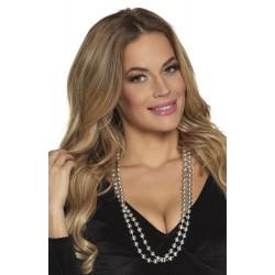 Collier Perles - 2 coloris au choix