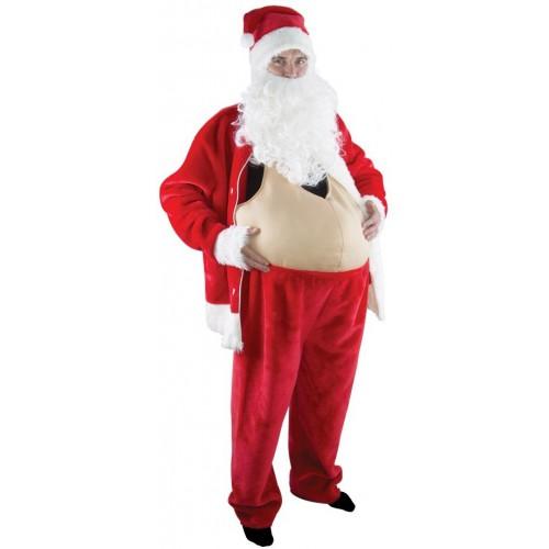 Faux Ventre Père Noël