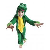 Déguisement Crocodile Luxe Enfant : de 4 ans à 10 ans