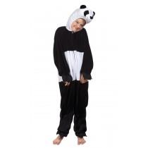 Déguisement Panda Luxe Enfant : de 8 ans à 10 ans