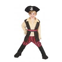 Déguisement Pirate Enfant : de 2 ans à 4 ans