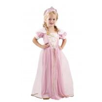 Déguisement Princesse Enfant : de 2 ans à 4 ans