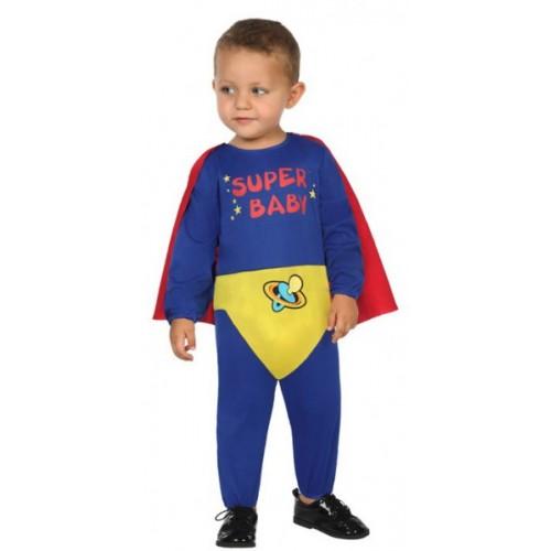 Déguisement Super Bébé Enfant