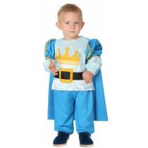 Déguisement Prince Enfant : 6/12 mois