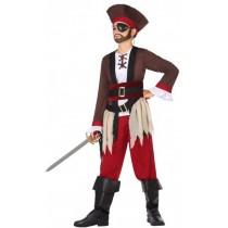 Déguisement Pirate Enfant : de 4 ans à 16 ans