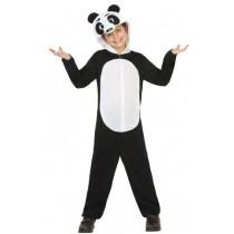 Déguisement Panda Enfant : de 2 ans à 6 ans
