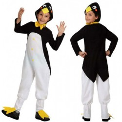 Déguisement Pingouin Enfant : de 2 ans à 4 ans