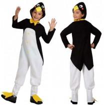 Déguisement Pingouin Enfant : de 2 ans à 6 ans