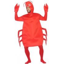 Déguisement Crabe