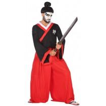 Déguisement Samouraï / Asiatique / Japonais
