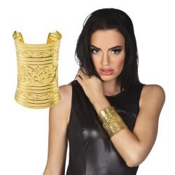 Bracelet Or Luxe