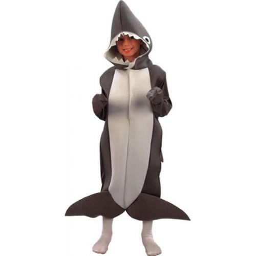 Déguisement Requin Enfant : de 4 ans à 6 ans