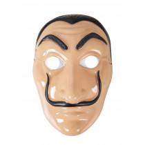 Masque Braqueur