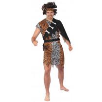 Déguisement Homme des Cavernes / Tarzan