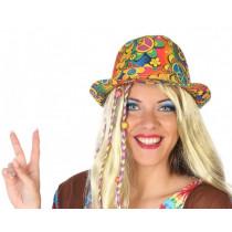 Chapeau Borsalino Peace