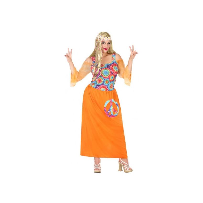 Déguisement Hippie / Peace & Love / Babacool