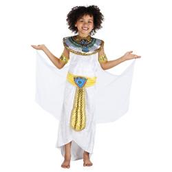 Déguisement Egyptienne / Cléopâtre Enfant : de 4 ans à 12 ans